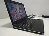 """12""""  Ультрабук Dell Latitude e7240 \ Inte Core i3 4030u 1.9\ 8 ГБ \ 128 ГБ SSD \ Батарея до 5 ч Настроен!, фото 2"""