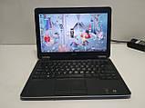 """12""""  Ультрабук Dell Latitude e7240 \ Inte Core i3 4030u 1.9\ 8 ГБ \ 128 ГБ SSD \ Батарея до 5 ч Настроен!, фото 4"""
