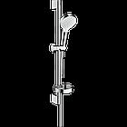 Набор смесителей для ванны 3 в 1 Hansgrohe Logis Loop, фото 3