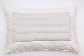 ТМ TAG Ортопедическая подушка  (гречиха)  40х60