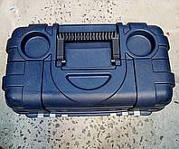 Ящик  для рыболовных снастей , 6 полок (470х270х250) мм