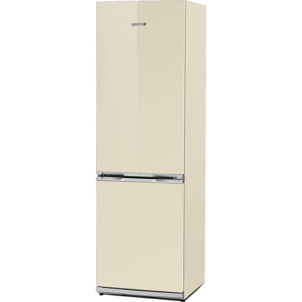 Холодильник Snaige RF 36 SM S1DA21 (Бежевый) (RF36SM-S1DA21)