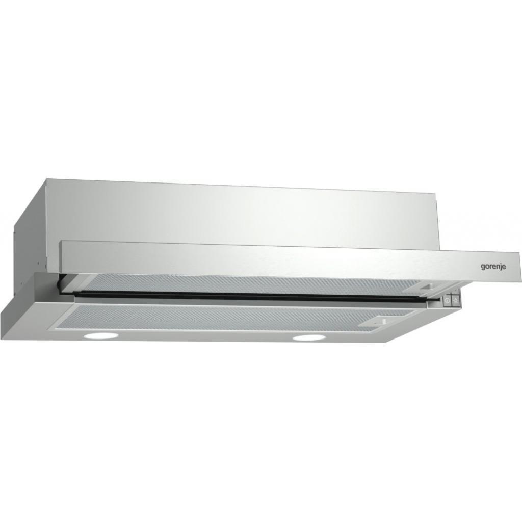 Вытяжка кухонная Gorenje BHP 623 E12X (BHP623E12X)
