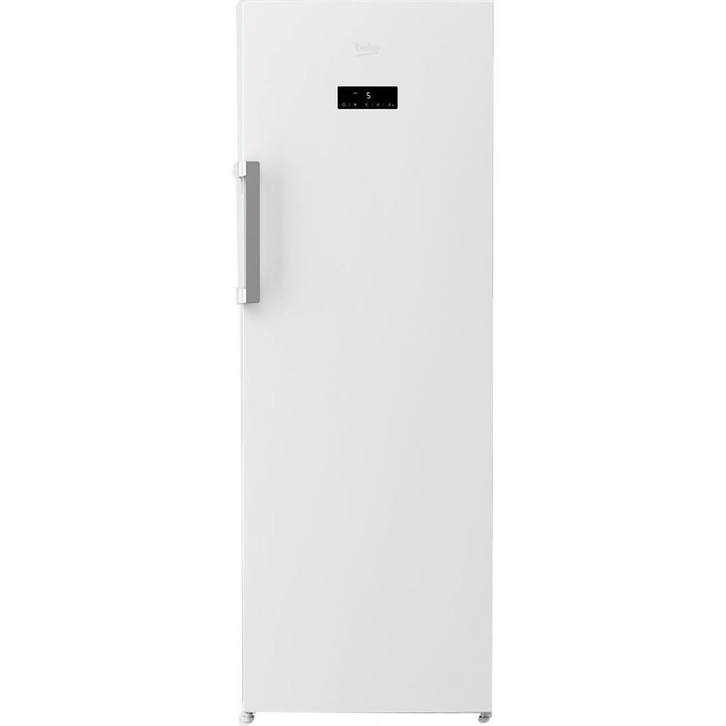 Холодильник BEKO RSNE415E21W