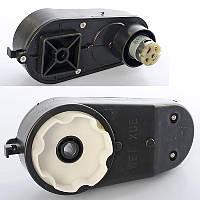 Акция! Редуктор в сборе с мотором M 4193-GEAR BOX [Скидка 5%, при условии 100% предоплаты!]