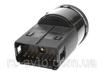 Перемикач світла фар VW Caddy III/T5 03 - 6Q0941531C, фото 2