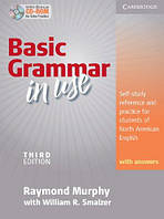 Книга Basic Grammar in Use Student's Book with Answers and CD-ROM: Self-study Reference and Practice for Students of North American English