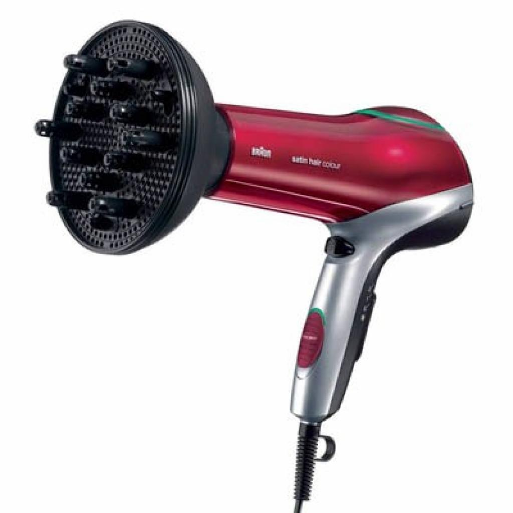 Фен BRAUN HD 770 Satin Hair 7 (81282924)