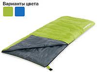Спальный мешок Acamper Одеяло250g/m2 (спальний мішок одіяло ковдра спальник акампер)