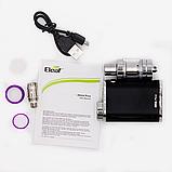 Стартовый набор Eleaf iStick Pico Kit 75W Black (vol-460), фото 7