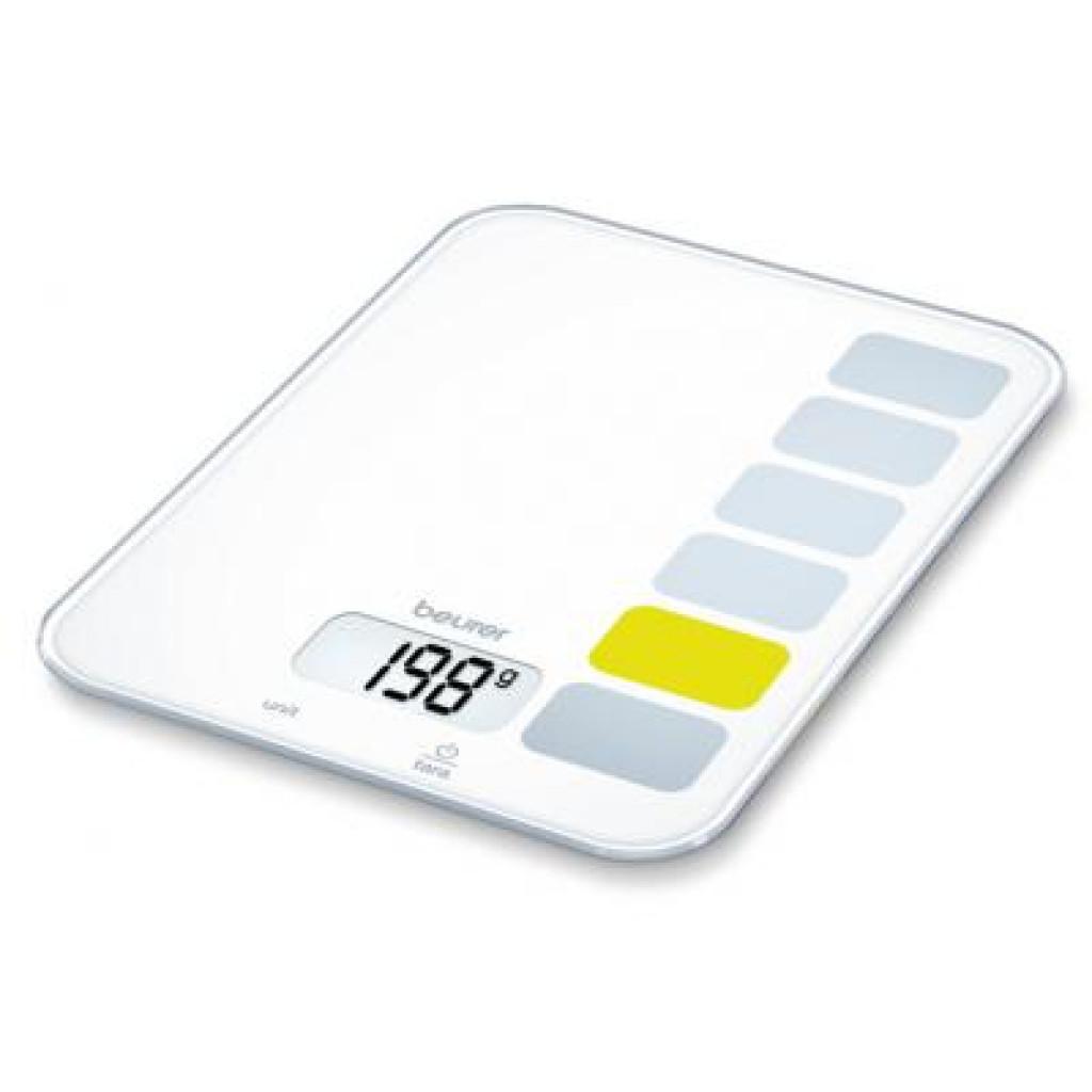 Весы кухонные BEURER KS 19 sequence (4211125704087)