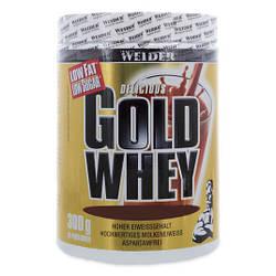 Weider Gold Whey 300 грамм