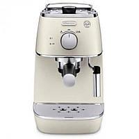 Кофеварка DeLonghi ECI 341 W, фото 1