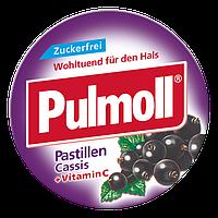 Pulmoll Cassis 60 g