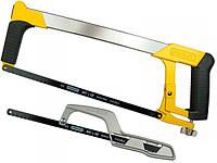 Ножовка по металлу с держателем полотна STANLEY STHT0-20036