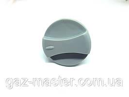 Ручка управления  Vaillant Turbomax, Atmomax Plus (Серая)  114288А