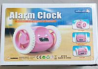 Убегающий будильник - прикольный подарок., фото 1