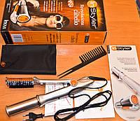 Утюжок-плойка для волосся Instyler (Инстайлер), фото 1