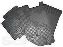 Резиновые коврики для Мерседес Спринтер , LT-35