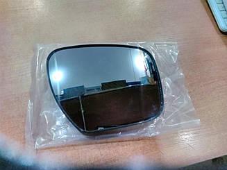 Зеркальный элемент Mazda CX-7  2006-2012 Rh