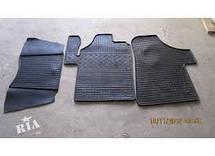 Коврики резиновые для Мерседес Віто W-639