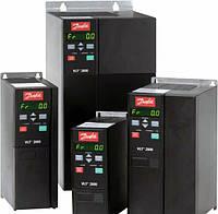 Преобразователь частоты Данфосс Danfoss VLT 2800