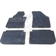 Резиновые коврики для фольксваген кадди