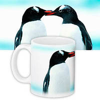 Кружка с принтом Пингвинчики! (KR_NGNASR035)