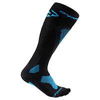 Шкарпетки Dynafit Speed Touring Dryarn Socks 43-46 чорний