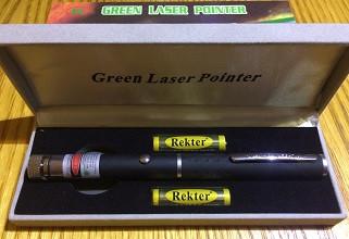 Лазерная указка Green Laser Pointer 8410. Зеленый луч