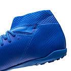 Детские сороконожки Adidas Nemeziz Tango 18.3TF J. Оригинал, фото 3