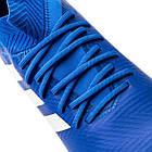 Детские сороконожки Adidas Nemeziz Tango 18.3TF J. Оригинал, фото 4