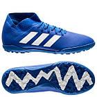 Детские сороконожки Adidas Nemeziz Tango 18.3TF J. Оригинал, фото 6