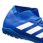 Детские сороконожки Adidas Nemeziz Tango 18.3TF J. Оригинал, фото 9