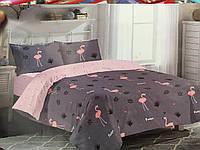 Комплект постельного белья бязь №3732 Двуспальный Евро