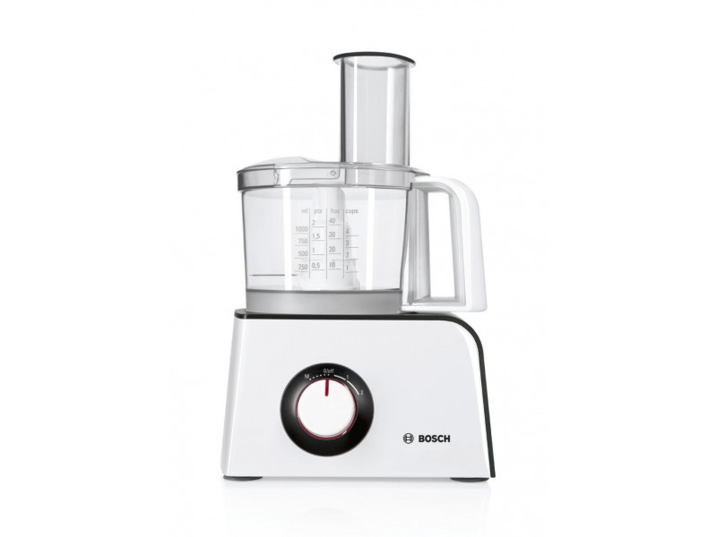 Bosch MCM4100 Kompakt-Küchenmaschine Styline