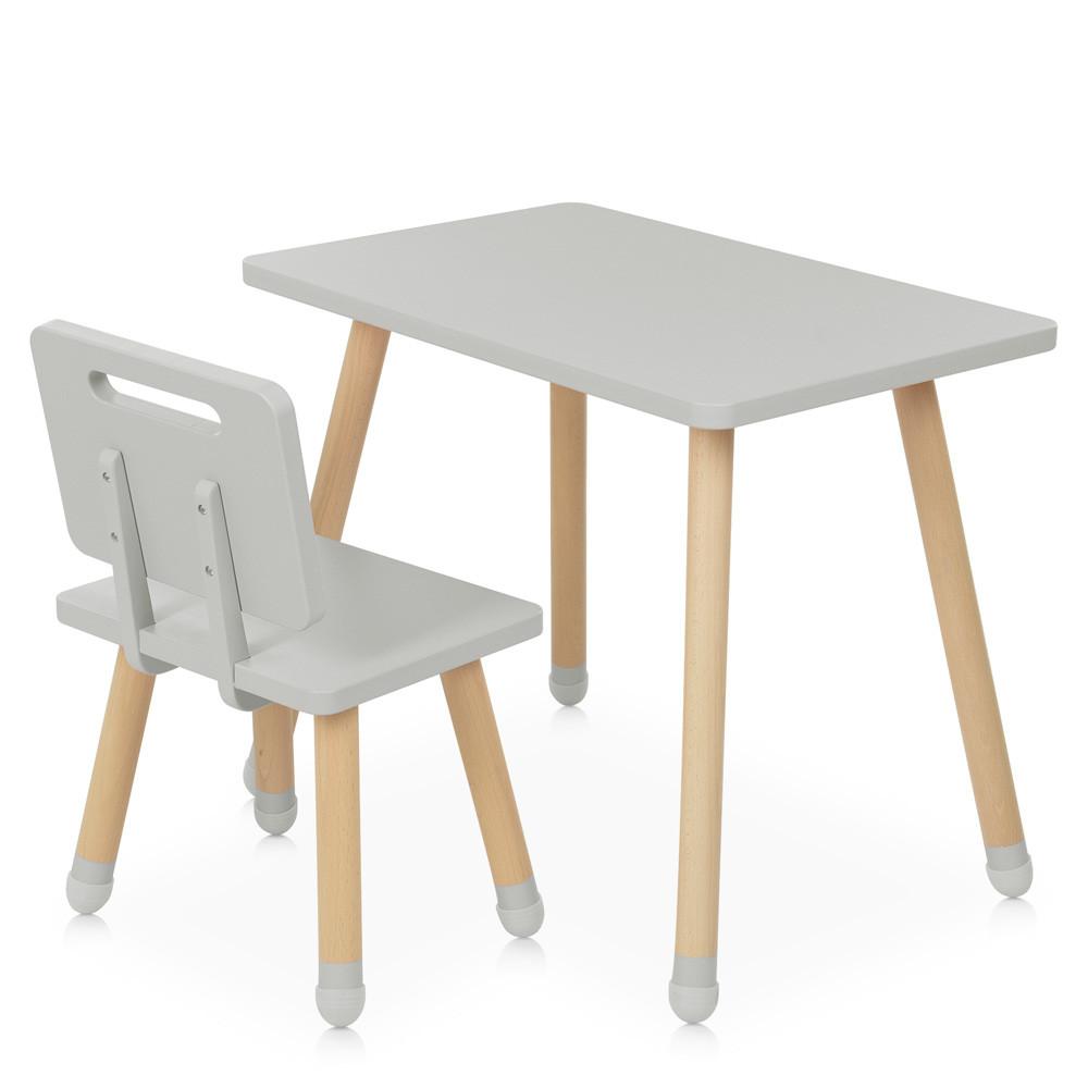 Столик M 4256 Square gray BAMBI