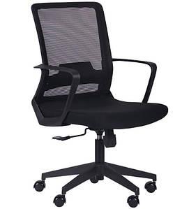 Кресло Argon LB черный