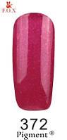 Гель-лак F.O.X Pigment 372, 6мл