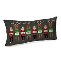 Подушка для дивана 50х24 см (52BP_17NG006)