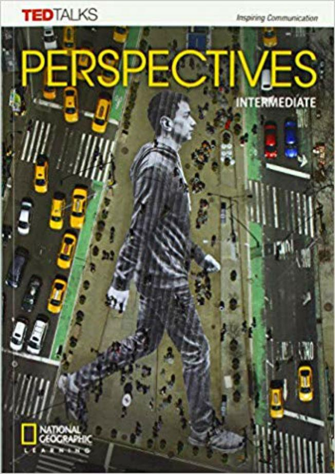 Perspectives Intermediate Student's Book
