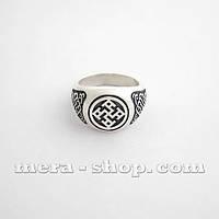 Духовная Сила перстень из серебра
