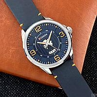 Новые Брендовые Мужские механические часы Curren 8305