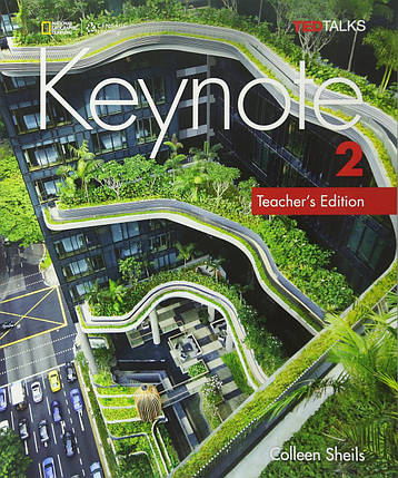 American Keynote 2 Teacher's Edition, фото 2