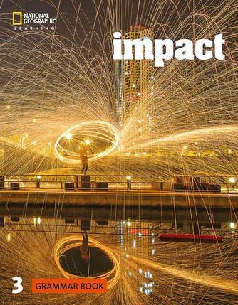 Impact 3 Grammar Book, фото 2