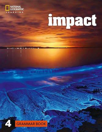 Impact 4 Grammar Book, фото 2
