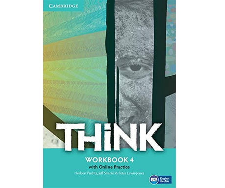 Think Level 4 Workbook with Online Practice, фото 2