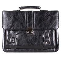 Портфель мужской PKK302988 Черный