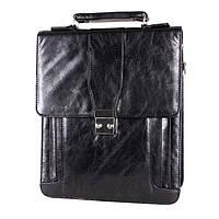 Портфель мужской PKK302957 Черный