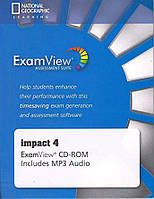 Книга Impact 4 Assessment Exam View